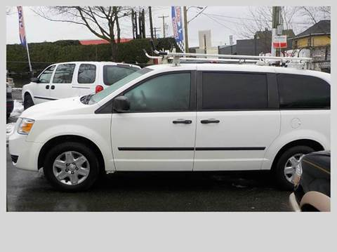 2010 Dodge Grand Caravan for sale in Vancouver, BC
