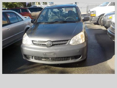 2003 Toyota ECHO for sale in Vancouver, BC