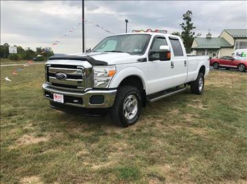 2011 Ford F-350 Super Duty for sale in Martinsburg, WV