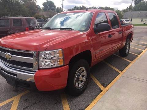 2009 Chevrolet Silverado 1500 for sale in Kearney, MO