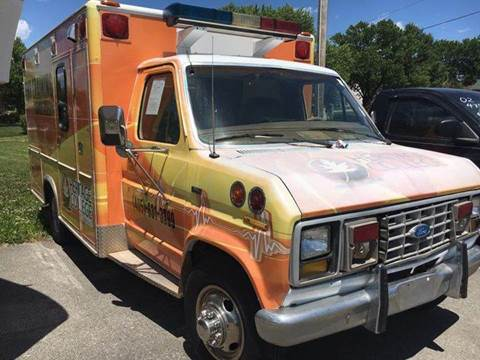 1989 Ford E-350 for sale in Kearney, MO