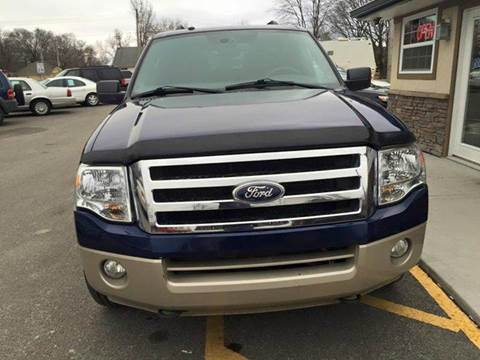 2010 Ford Expedition EL for sale in Kearney, MO