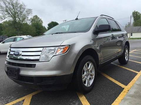 2008 Ford Edge for sale in Kearney, MO
