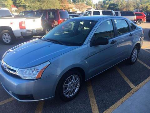 2009 Ford Focus for sale in Kearney, MO