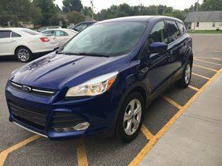 2014 Ford Escape for sale in Kearney, MO