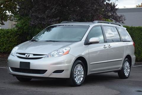 2008 Toyota Sienna for sale in Aloha, OR