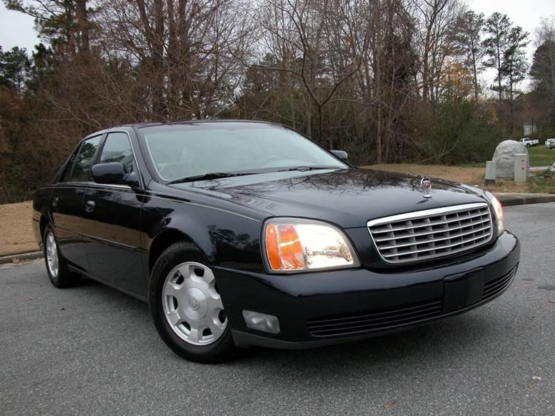 Cadillac Used Cars Pickup Trucks For Sale Alpharetta Premier Auto ...
