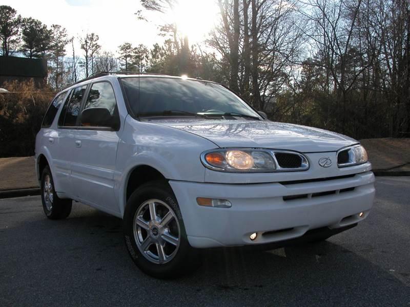 2004 Oldsmobile Bravada for sale in Alpharetta, GA