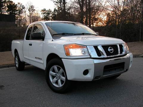 2008 nissan titan for sale newark nj. Black Bedroom Furniture Sets. Home Design Ideas