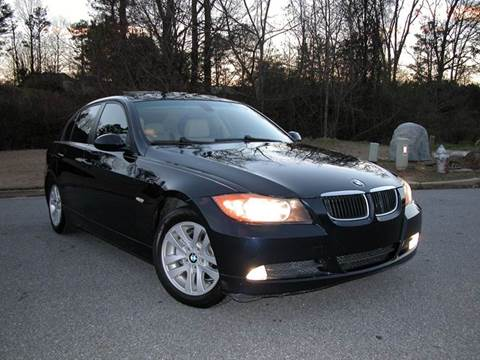 2006 BMW 3 Series for sale in Alpharetta, GA