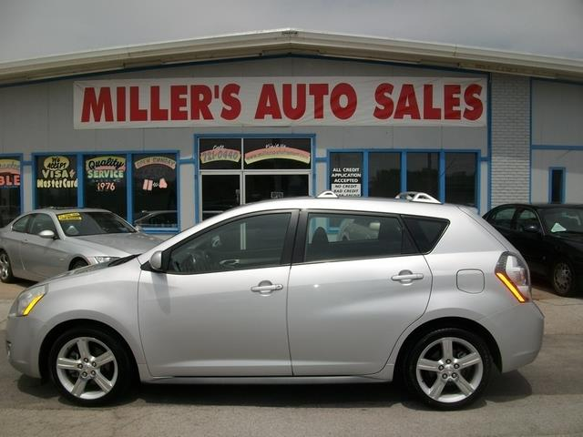 2009 Pontiac Vibe for sale in Fremont NE