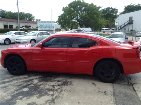 2010 Dodge Charger for sale in Naples, FL