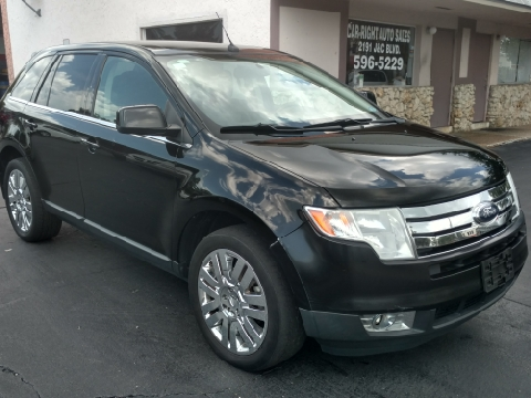 2008 Ford Edge for sale in Naples, FL