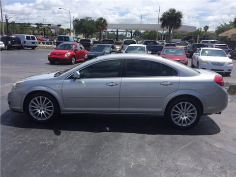 2007 Saturn Aura for sale in Naples, FL