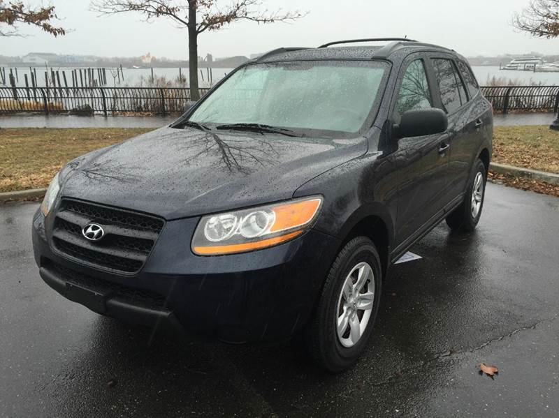 2009 hyundai santa fe gls awd 4dr suv 4a in brooklyn ny. Black Bedroom Furniture Sets. Home Design Ideas