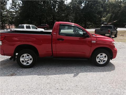 2007 Toyota Tundra for sale in Batesville, AR