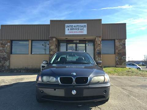 Bmw 3 series for sale louisville ky for Car city motors louisville ky