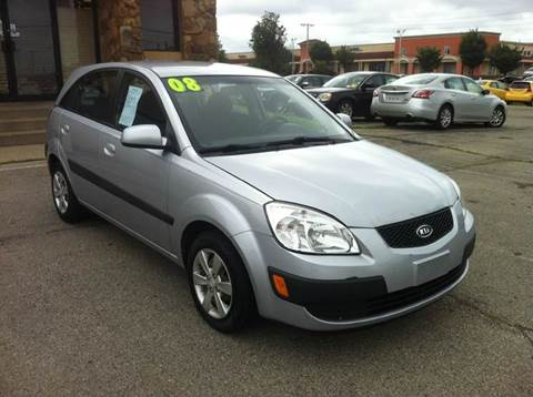 2008 Kia Rio5 for sale in Louisville, KY