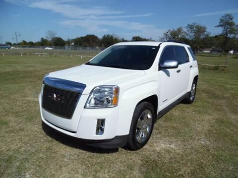 2013 GMC Terrain for sale in Dallas, TX