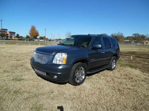 2008 GMC Yukon for sale in Dallas, TX