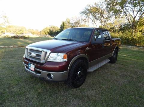 2006 Ford F-150 for sale in Dallas, TX