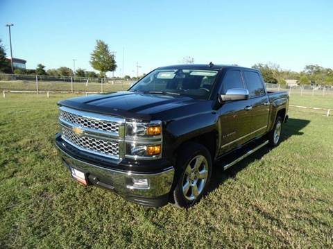 2014 chevrolet silverado 1500 for sale in dallas tx. Black Bedroom Furniture Sets. Home Design Ideas