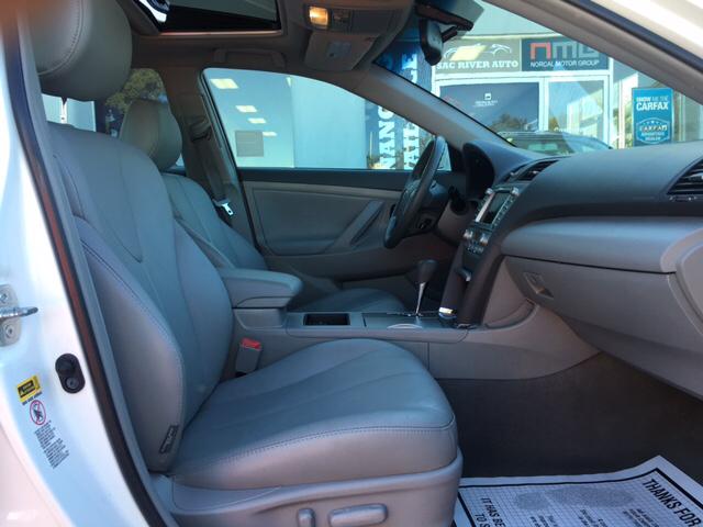 2008 Toyota Camry Hybrid Base 4dr Sedan - Davis CA