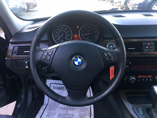 2009 BMW 3 Series 328i 4dr Sedan SULEV SA - Davis CA