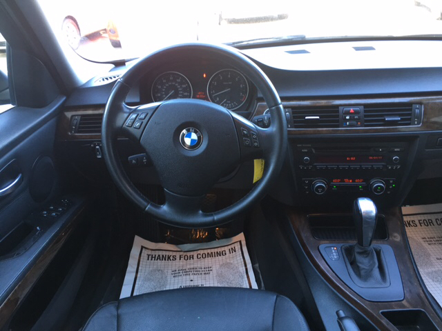 2010 BMW 3 Series 328i 4dr Sedan SULEV SA - Davis CA