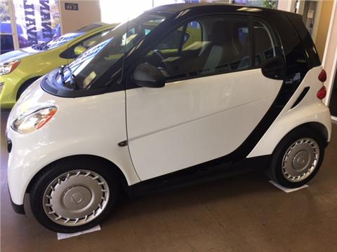 2014 Smart fortwo for sale in Davis, CA