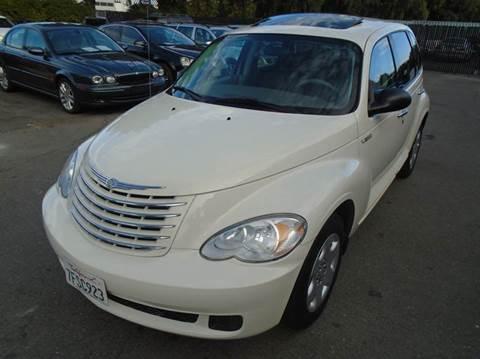 2006 Chrysler PT Cruiser for sale in Davis, CA