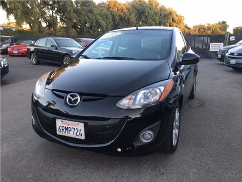 2011 Mazda MAZDA2 for sale in Davis, CA