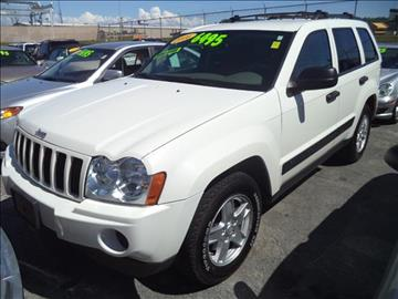 2006 Jeep Grand Cherokee for sale in Hazel Crest, IL