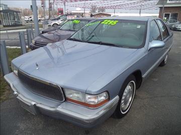 1995 Buick Roadmaster for sale in Hazel Crest, IL