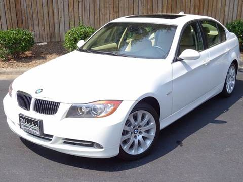 2008 BMW 3 Series for sale in Hickory, NC