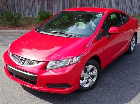 2013 Honda Civic for sale in Hickory, NC