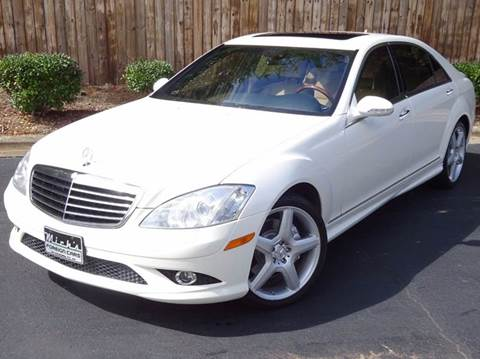 2009 Mercedes-Benz S-Class for sale in Hickory, NC