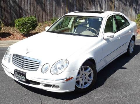 2006 Mercedes-Benz E-Class for sale in Hickory, NC