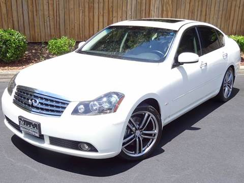 2007 Infiniti M45 for sale in Hickory, NC