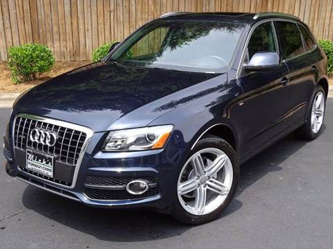 2011 Audi Q5 for sale in Hickory, NC