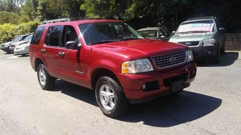2005 Ford Explorer for sale in Cranston, RI