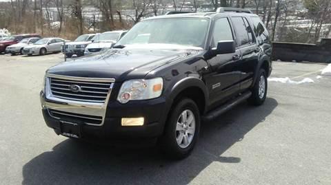 2007 Ford Explorer for sale in Cranston, RI