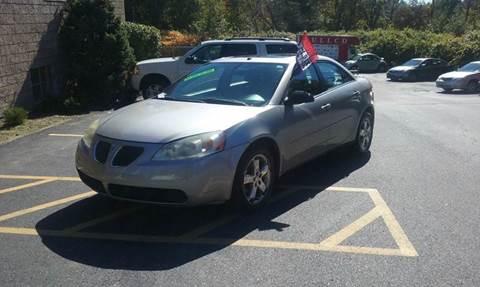 Pontiac For Sale In Rhode Island Carsforsale Com