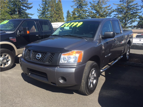 2014 nissan titan for sale. Black Bedroom Furniture Sets. Home Design Ideas