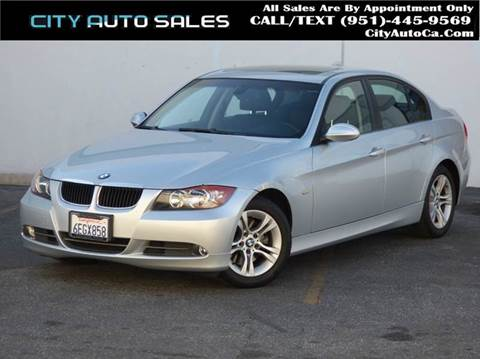 2008 BMW 3 Series for sale in Temecula, CA