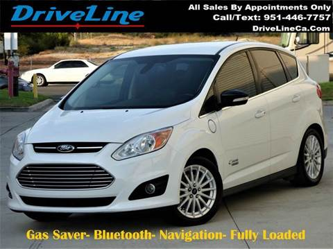 2015 Ford C-MAX Energi for sale in Murrieta, CA
