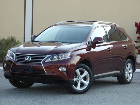 Used 2015 Lexus Rx 350 For Sale Carsforsale Com
