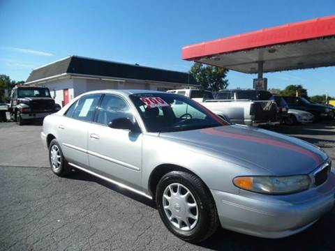 2004 Buick Century for sale in York, PA