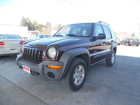 2004 Jeep Liberty for sale in York, PA