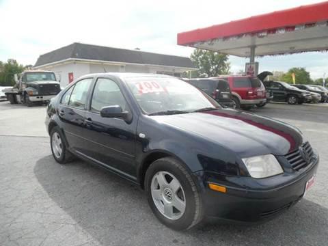 2000 Volkswagen Jetta for sale in York, PA